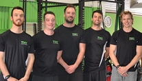 Experienced Fitness Professionals