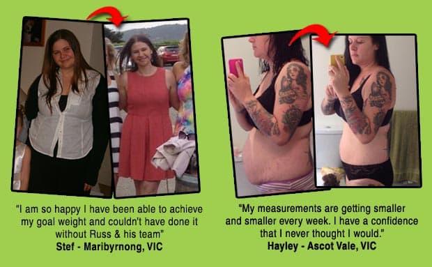 fitness testimonials 1