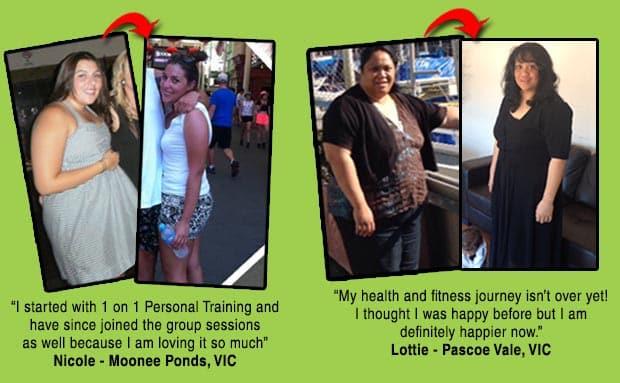 fitness testimonials 2