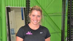 Samantha Coppinger