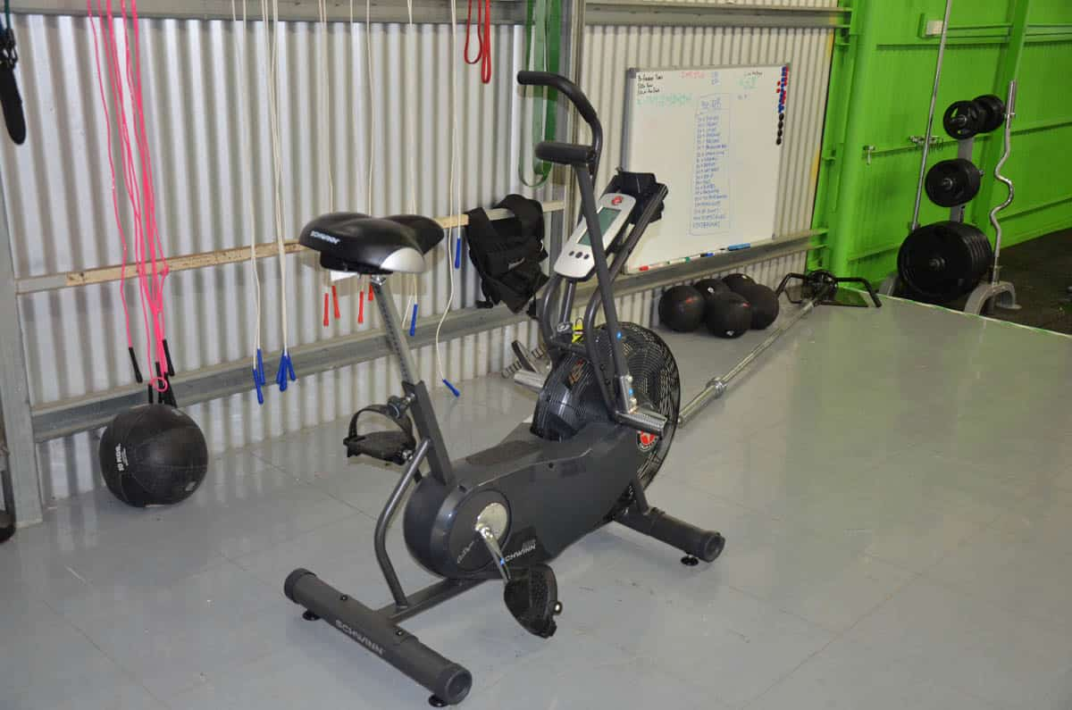 Airdyne Bike Fitness Essendon