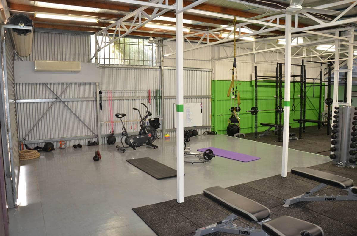 Ascot Vale Private Gym