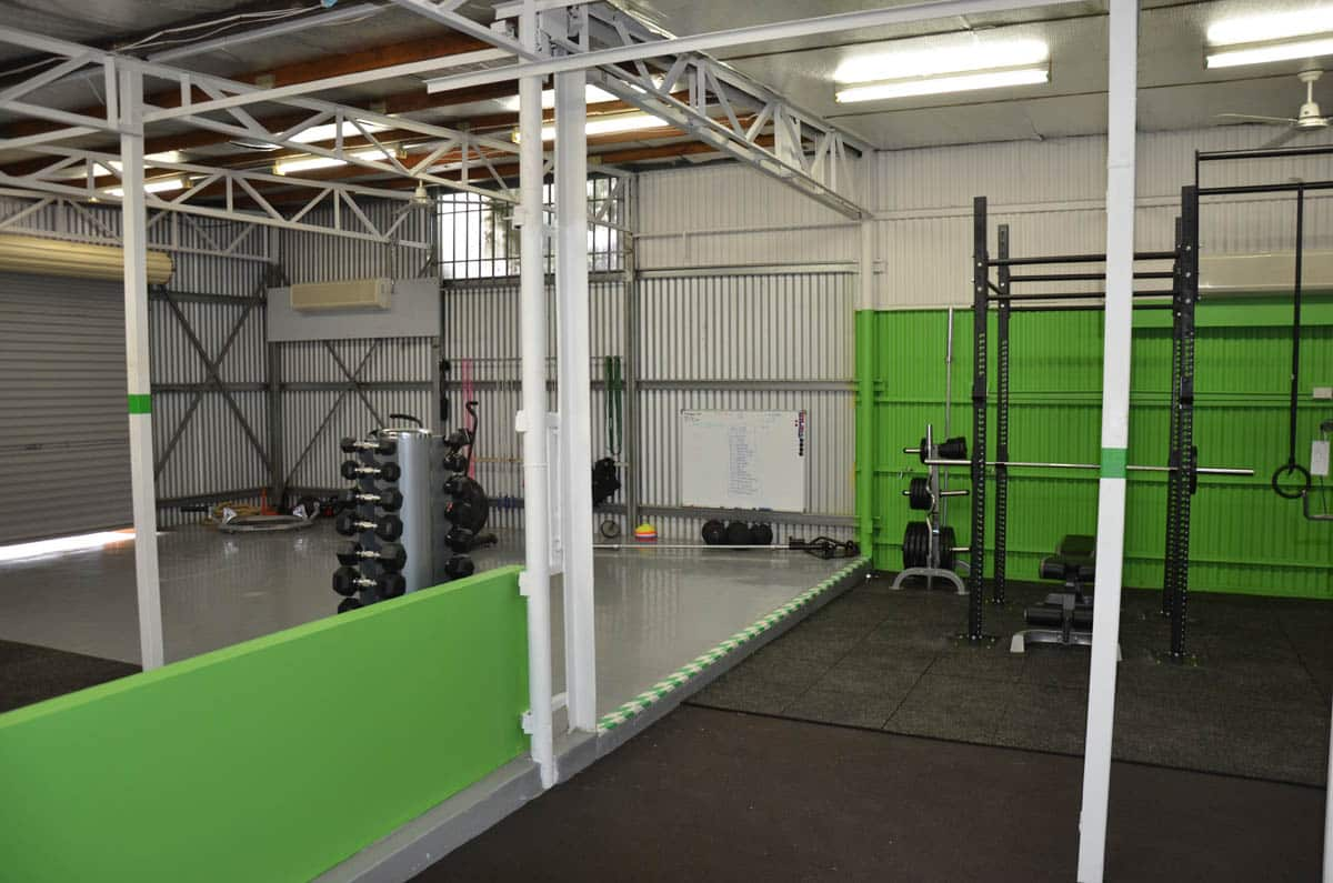 Our Studio Moonee Valley Boot Camps