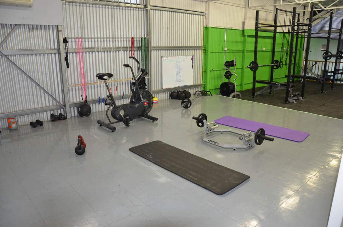 Moonee Ponds Fitness Training