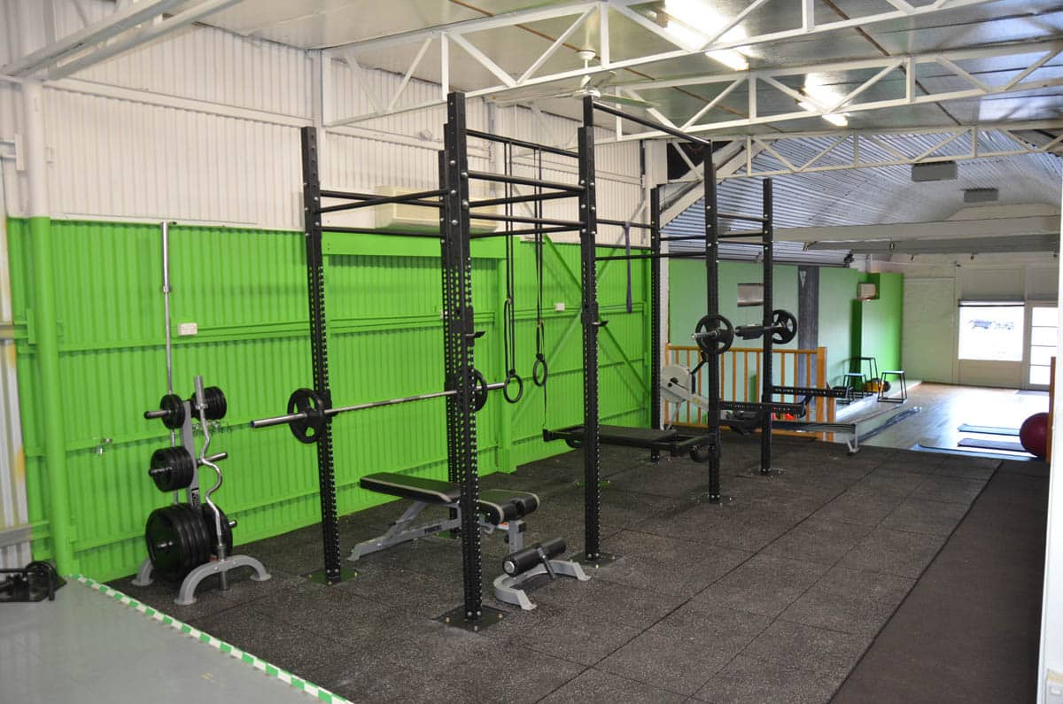 Personal Trainers near Essendon VIC