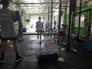 Fitness Groups