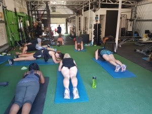 Fun Fitness Community