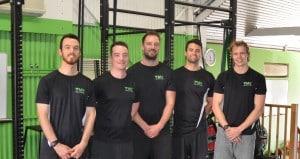 Fitness Professional Team