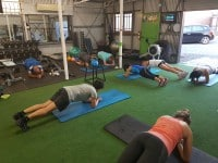 Group Fitness Programs