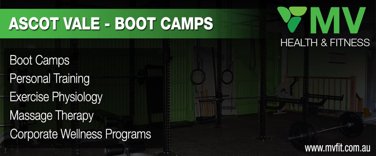 Ascot Vale Boot Camp