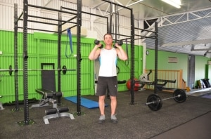 Alternating-Dumbbell-Lateral-Lunge-Shoulder-Press-Combo