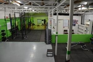 personal training studio 2