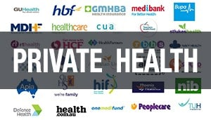 private health funds