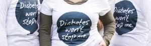 diabetes wont stop me 2016 campaign