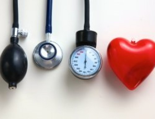 High Blood Pressure and Exercise