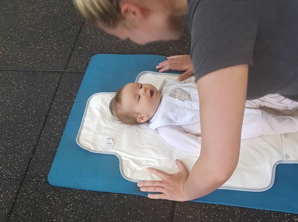 Mums and Bubs Postnatal Fitness