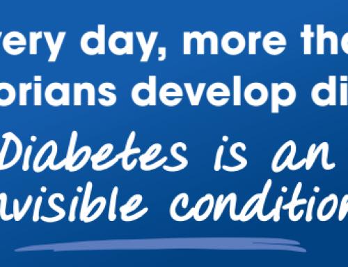 Diabetes Week 2017