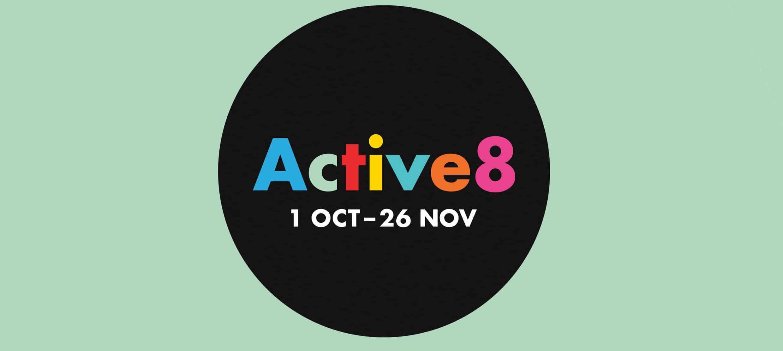 2017 Active8