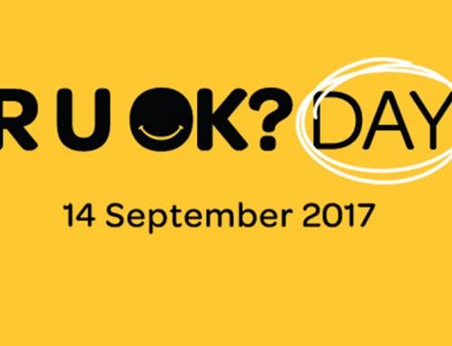 R U OK? 2017