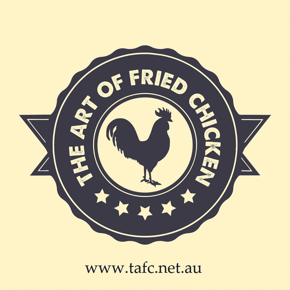 The Art of Fried Chicken