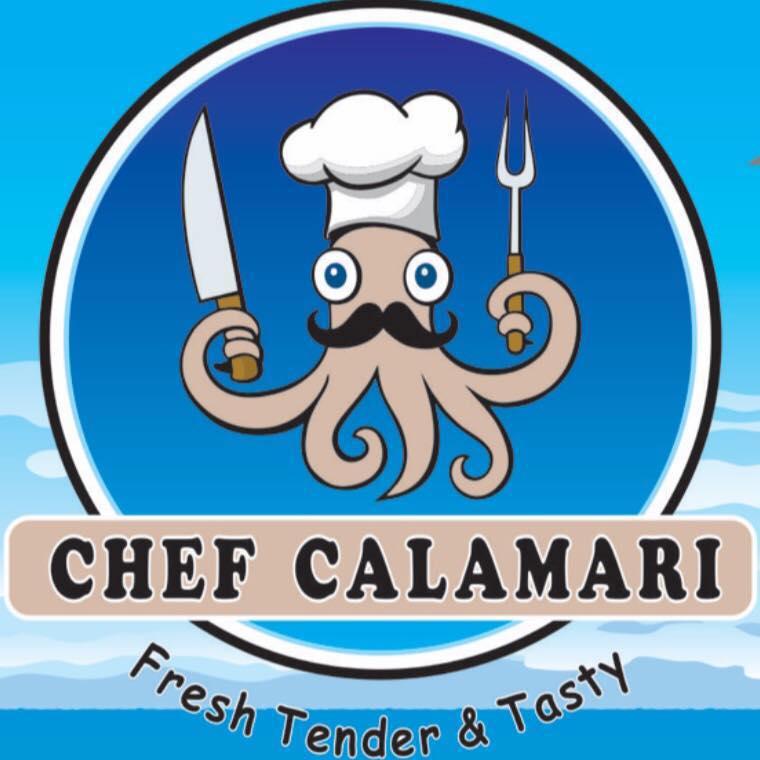 Chef Calamari