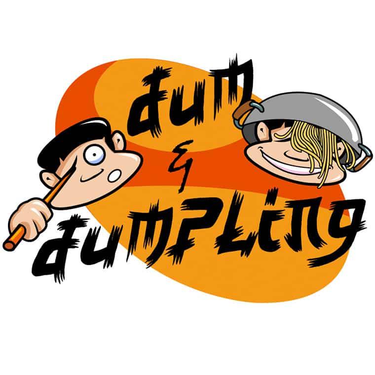 Dum and Dumpling