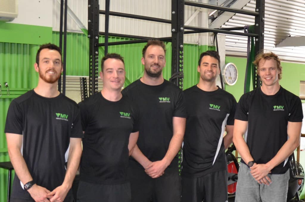 Fitness Professional Team