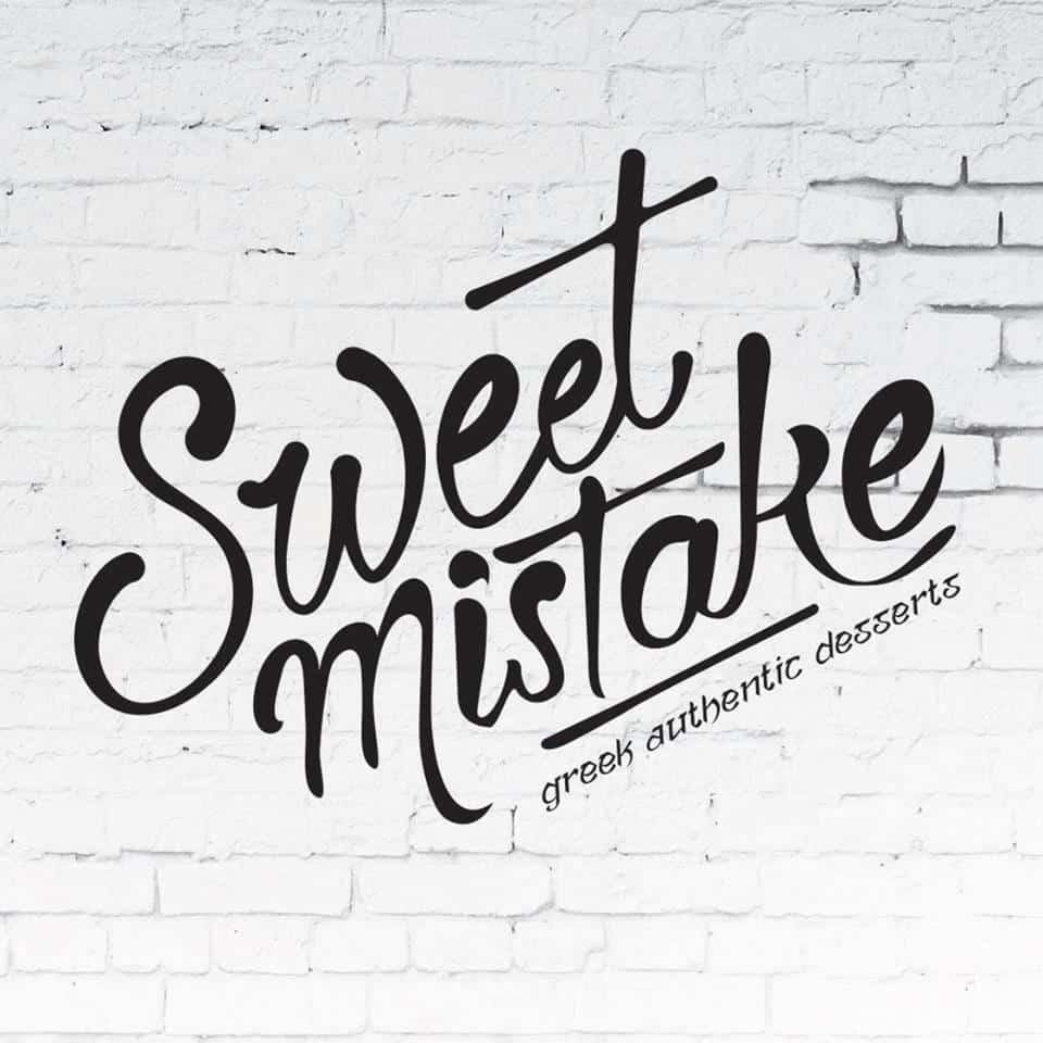 Sweet Mistake
