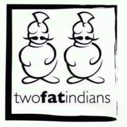Two Fat Indians