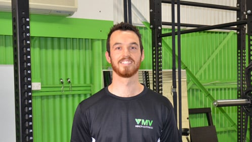 Jeremy Dunn Exercise Physiologist