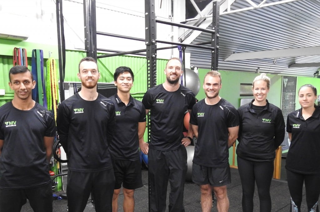 Our team of Personal Trainers, Exercise Physiology and Coaches