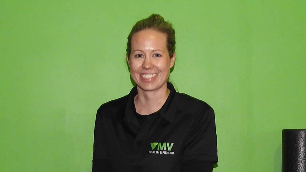 Pre Natal and Post Natal Physiotherapist - Amy LAURIE