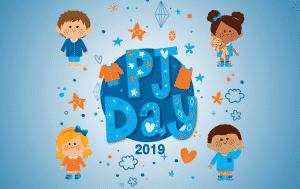 PJ Day 2019 - Asthma Australia