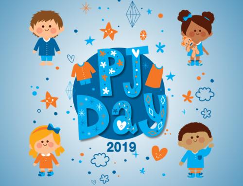 Asthma Australia – PJ Day