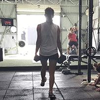 Fitness and cardio training