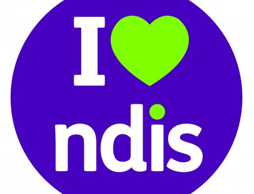 The NDIS rollout for Victoria