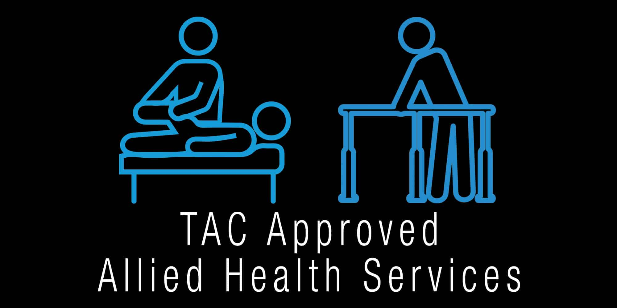 tac approved physio and ep services