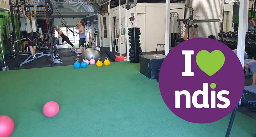 Using your NDIS plan for exercise
