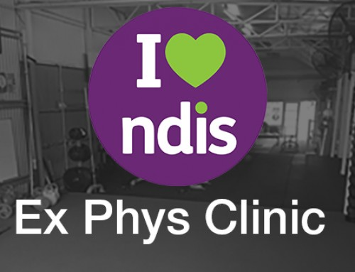 Initial assessments for NDIS participants