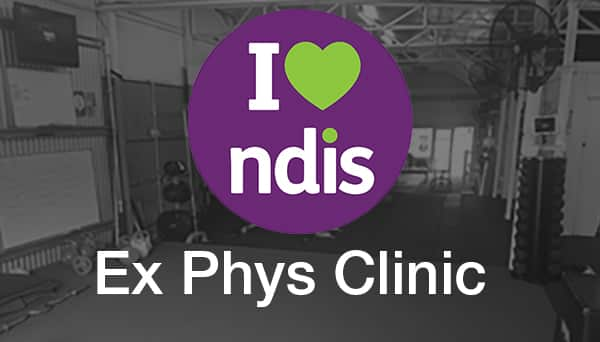 our ex phys clinic