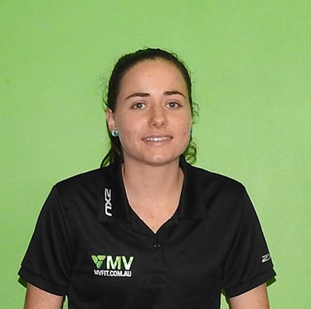 Exercise Physiologist - Melbourne Gym & Clinic Lauren Burnham