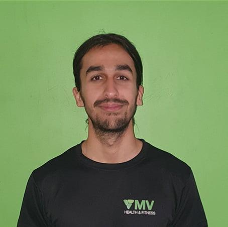 Exercise Scientist and Rehab - Tamim Jabar