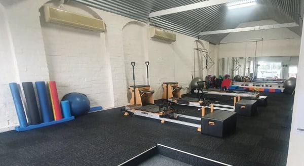 Pilates Studio & Gym