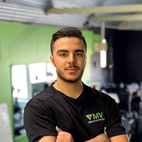 Personal Trainer Melbourne Alex