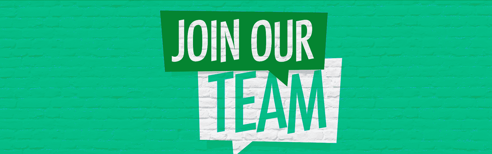 job positions - join our team